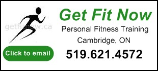 Personal Training Cambridge